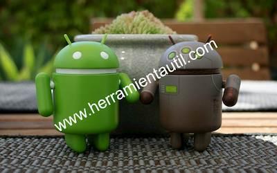 Aplicaciones Para Crear Aplicaciones Android