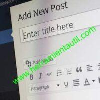 Mejores Páginas Para Crear Un Blog Gratis En Minutos