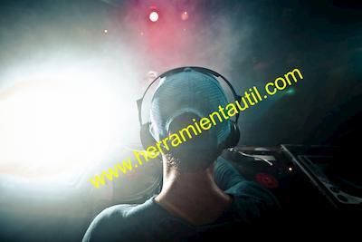 Páginas De Música Electrónica Para DJs