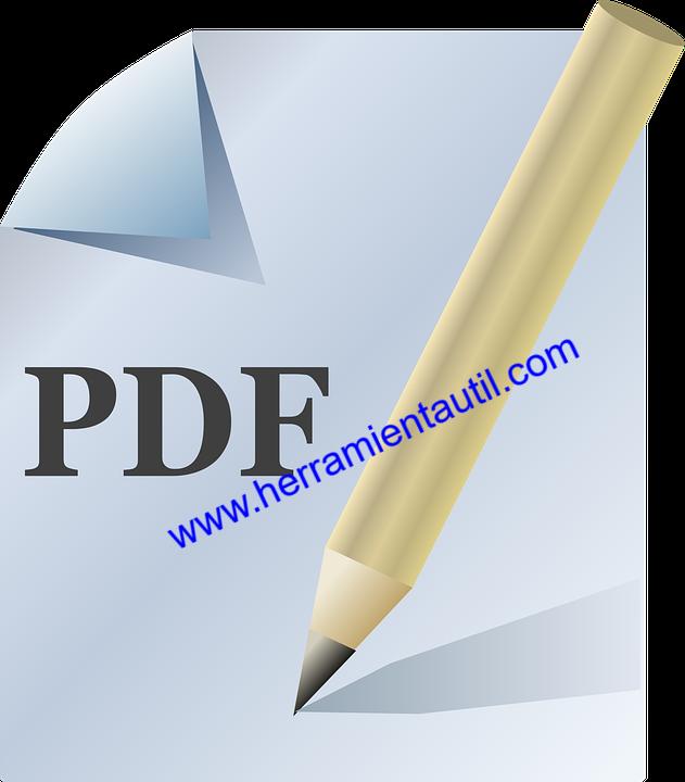 Programas Para Editar Archivos PDF Gratis