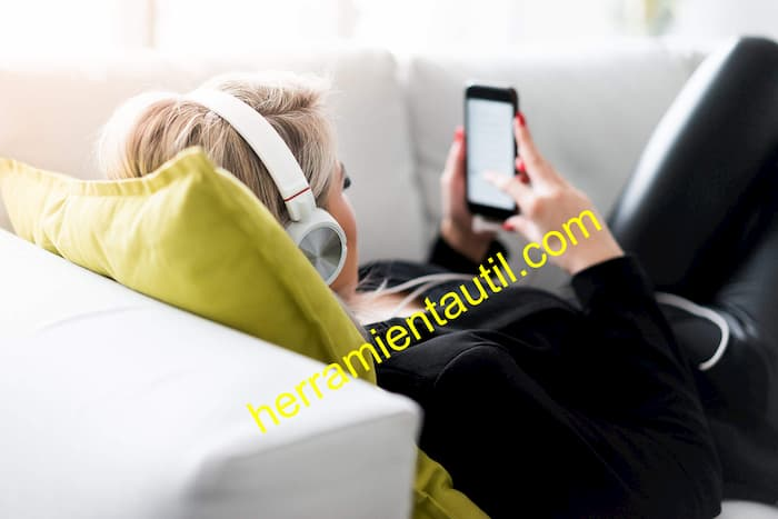 Páginas Para Escuchar Música Online Gratis Sin Descargar