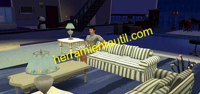 Paginas Para Descargar Contenido Personalizado Sims 4