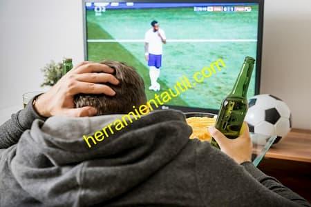 Paginas Para Ver Partidos De Futbol En Vivo Gratis