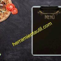 Programas Para Hacer Cartas De Restaurantes Gratis
