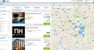 Páginas Para Buscar Hoteles Baratos