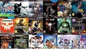 Páginas Para Descargar Juegos PS3