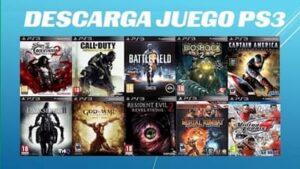 Páginas Para Descargar Juegos Ps3 En 2021 Herramienta Util