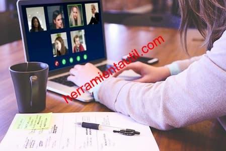 Programas Para Videoconferencias