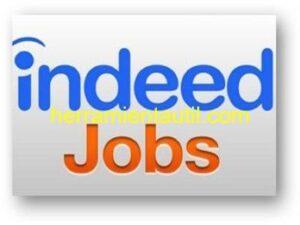 Páginas para buscar trabajo