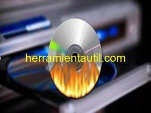 Programas para grabar CD