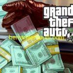 ¿Cómo Ganar Dinero En GTA V Online PS4?