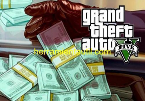 Como ganar dinero en GTA V online PS4