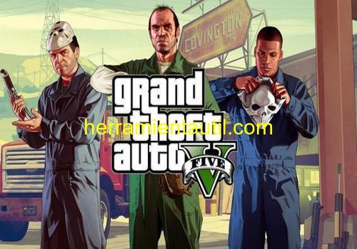 Mejores páginas para encontrar trucos de GTA V