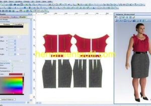 Programas para diseñar ropa gratis