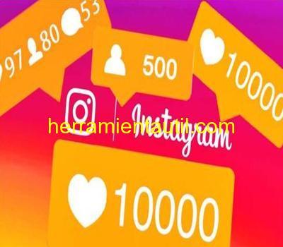 Paginas para conseguir seguidores en Instagram gratis